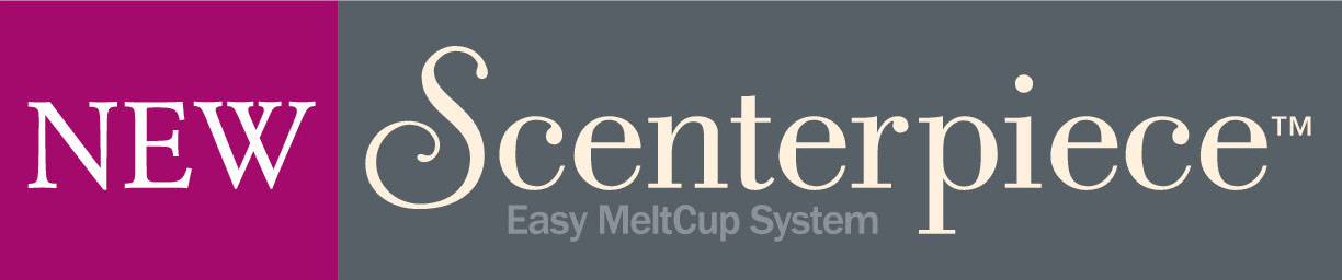 SCENTERPIECE LOGO